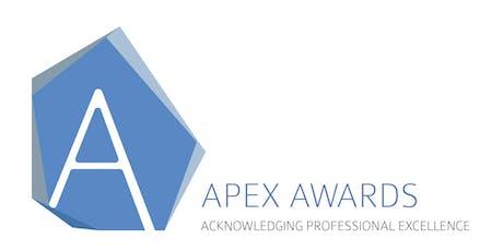 2019 WSBA APEX Awards Dinner tickets