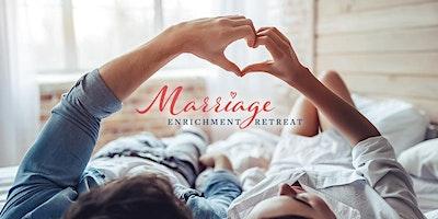 Marriage Enrichment Retreat - Banff 2020