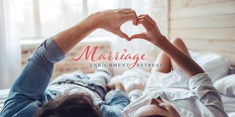 Marriage Enrichment Retreat - Banff 2020 tickets