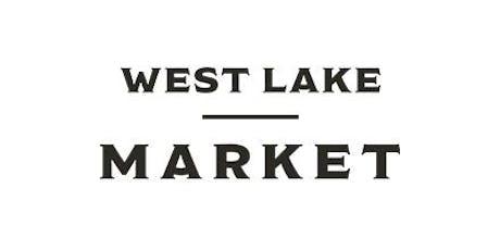 West Lake Market tickets