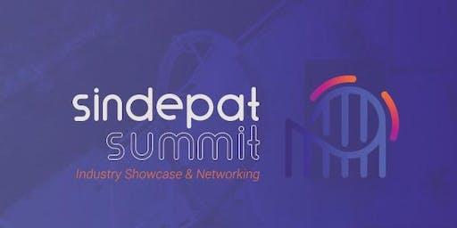SINDEPAT Summit 2019 – Industry Showcase & Networking