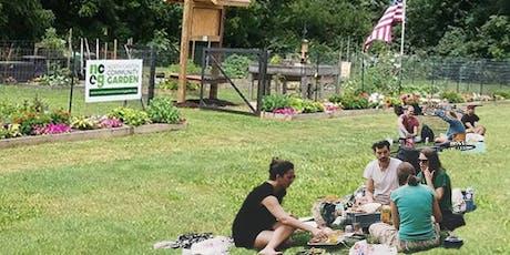 North Canton Community Garden Pig Roast tickets