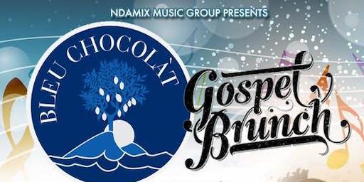 NDAMIX PRESENTS GOSPEL BRUNCH