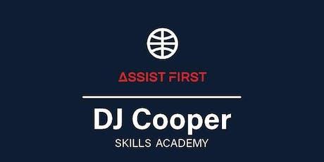 DJ Cooper Skills Academy  tickets