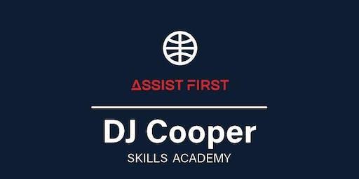 DJ Cooper Skills Academy