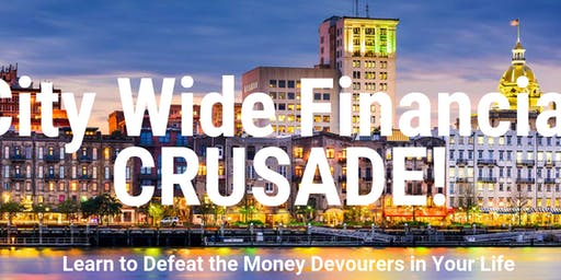 City Wide Financial Crusade