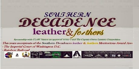 Southern Decadence: Leather & Feathers tickets