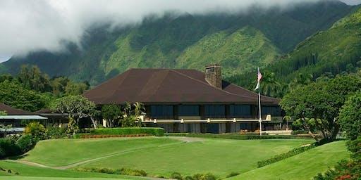 Native Hawaiian Chamber of Commerce - Oahu - June Luncheon