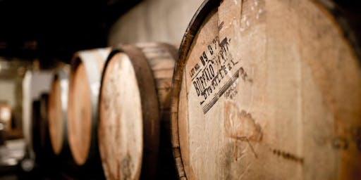 Sneak Peek: Barrel Aged Tasting
