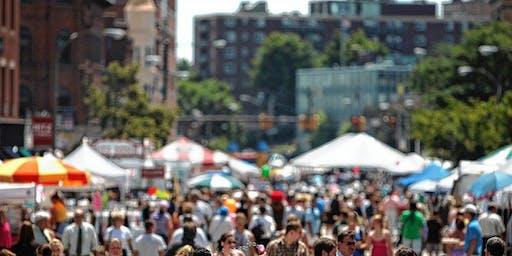 Market Days Festival Sale