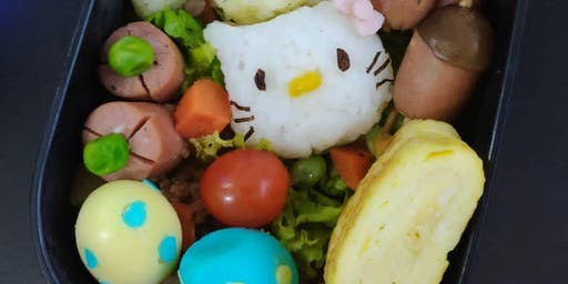 BENTO BOX MADNESS! Foodsplay