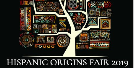 Hispanic Origins Fair tickets