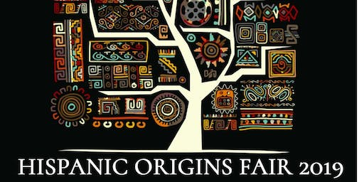 Hispanic Origins Fair