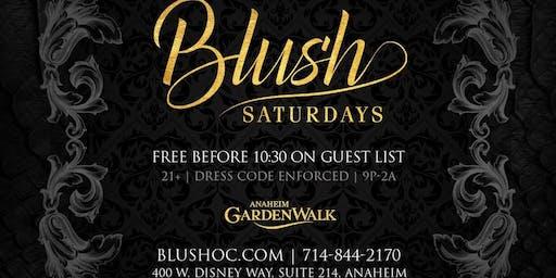 Blush Night club