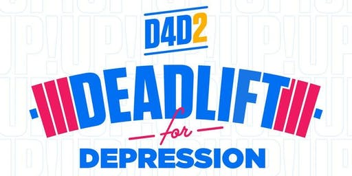 Deadlift for Depression