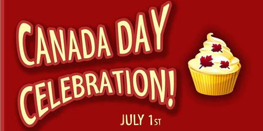 Canada Day Celebration at the Grimsby Museum