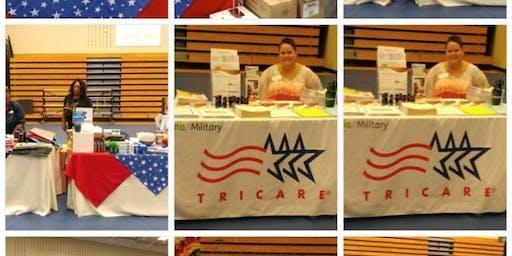 Fort Stewart/Hunter AAF Retiree Appreciation Day