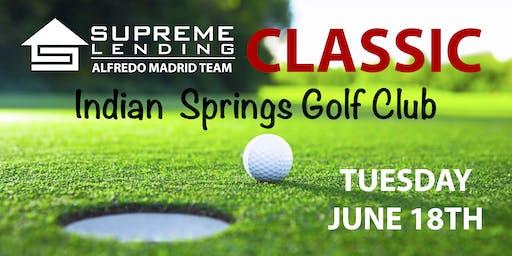 Supreme Classic - Supreme Lending Charity Golf Tournament