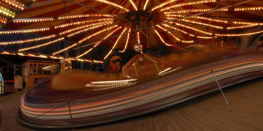 Orange County Fair Night Hawks