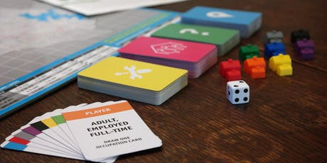 CityThink: Affordable Housing Game Night tickets