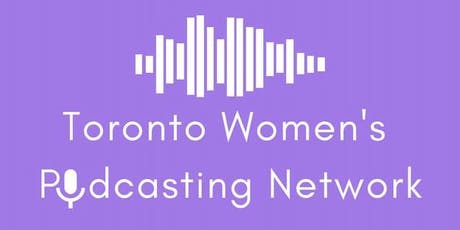 Podcast Listening + Critiquing Party - TWPN June Meeting tickets