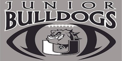 Junior Bulldogs Summer Football Camp