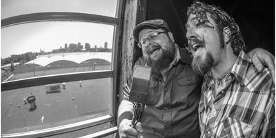 LIVE MUSIC - Rick Bruckner & The Brotherhood 6:30pm-9:30pm