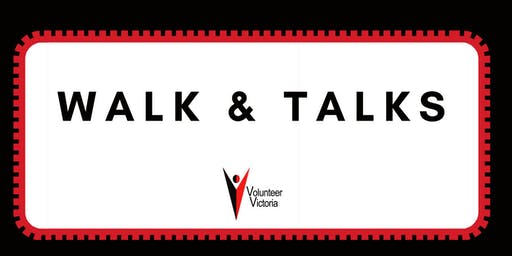 Walk & Talk - Swan Lake, Christmas Hill Nature Sanctuary