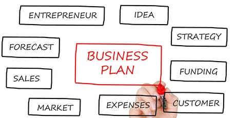 Guided Business Plans for a Small Business Part II of IV tickets