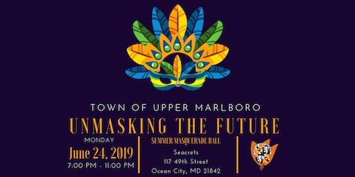 Town of Upper Marlboro Summer Masquerade Ball