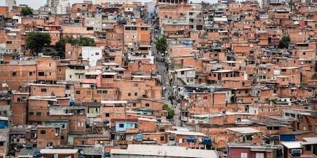 Misões Urbanas ingressos