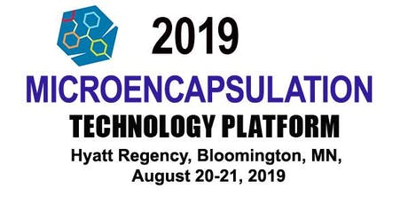 Microencapsulation Americas 2019 tickets
