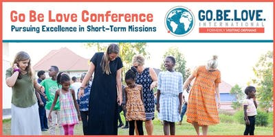 Go Be Love Conference 2020