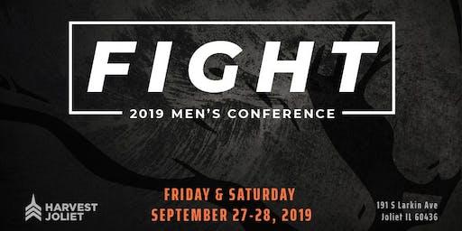 Fight! Battling for True Masculinity
