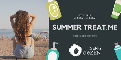Summer Treat.Me Event tickets