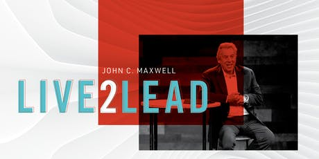 Live2Lead 2019 Cedar Rapids Live Stream Conference tickets