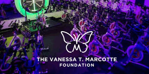 Cycle for The Vanessa T. Marcotte Foundation