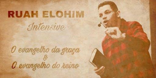 RUAH ELOHIM INTENSIVE