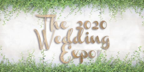 The 2020 Wedding Expo at Foothills tickets