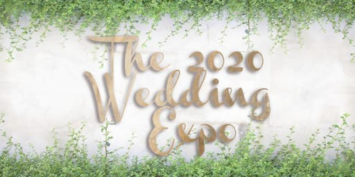 The 2020 Wedding Expo at Foothills
