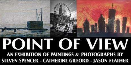 POINT OF VIEW: Exhibition of Paintings and Photographs tickets