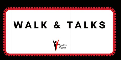Walk & Talk -Eagle Creek Starbucks tickets