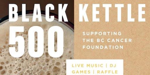 Black Kettle 500