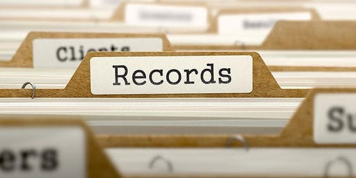Steps to Success:  Family Record Keeping