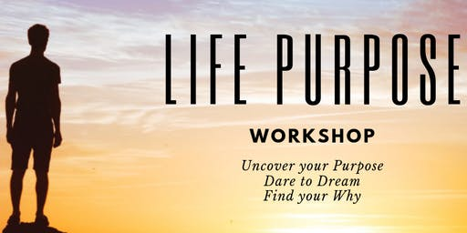 Life Purpose Workshop