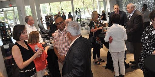BIG BUSINESS MIXER - Northeast Tarrant Chamber invite only event!