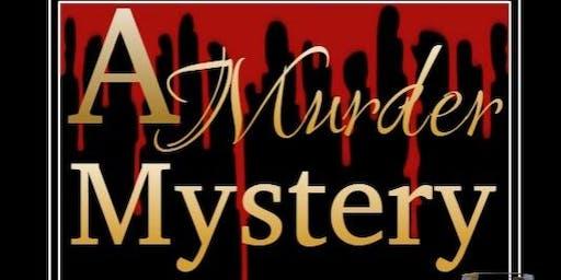 CLASS LTD Murder Mystery