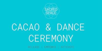 Cacao & Dance Ceremony
