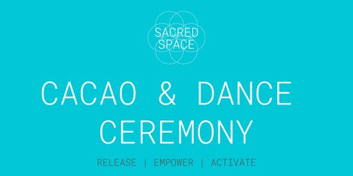 Cacao & Dance Ceremony