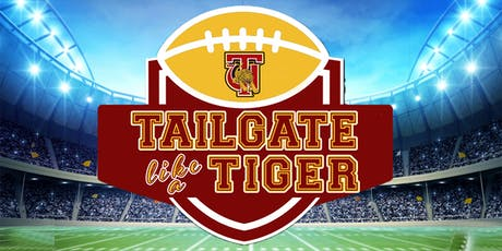 Tailgate like a Tiger tickets